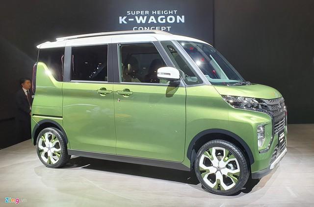 Ôtô siêu tiện dụng, phổ biến tại Nhật Bản nhưng khó bán ở Việt Nam - Ảnh 7.