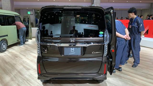 Ôtô siêu tiện dụng, phổ biến tại Nhật Bản nhưng khó bán ở Việt Nam - Ảnh 8.