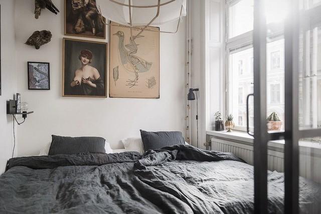 Điểm chút sắc hồng cho căn hộ, không gian nhà vẫn sang trọng đến từng chi tiết - Ảnh 8.