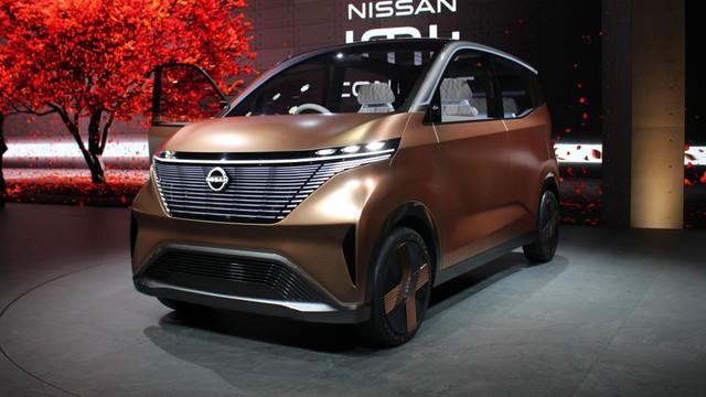 Ôtô siêu tiện dụng, phổ biến tại Nhật Bản nhưng khó bán ở Việt Nam - Ảnh 10.