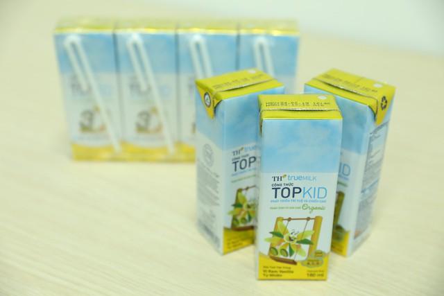 Tập đoàn TH tiên phong ứng dụng các giải pháp nguyên liệu tiêu dùng thân thiện với môi trường  - Ảnh 2.