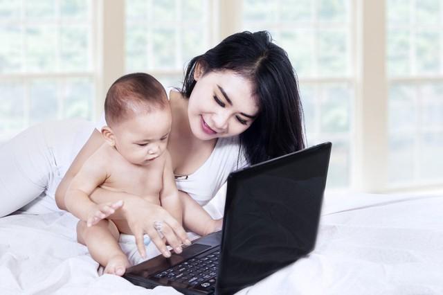 5 điều cần lưu ý khi tìm việc làm sau khi sinh con - Ảnh 2.