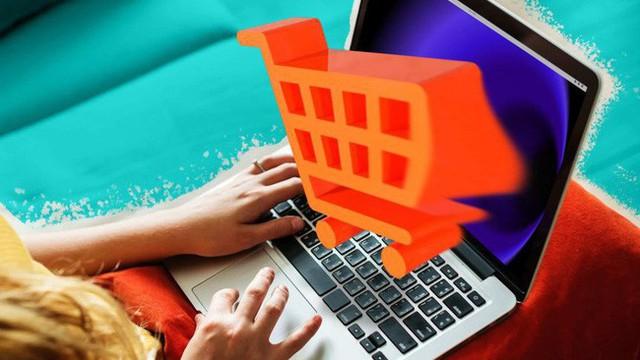 6 cách giúp chị em hạn chế việc mua sắm online  - Ảnh 1.
