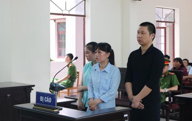 Hai phụ nữ Việt bán nhiều người sang Trung Quốc - Ảnh 1.