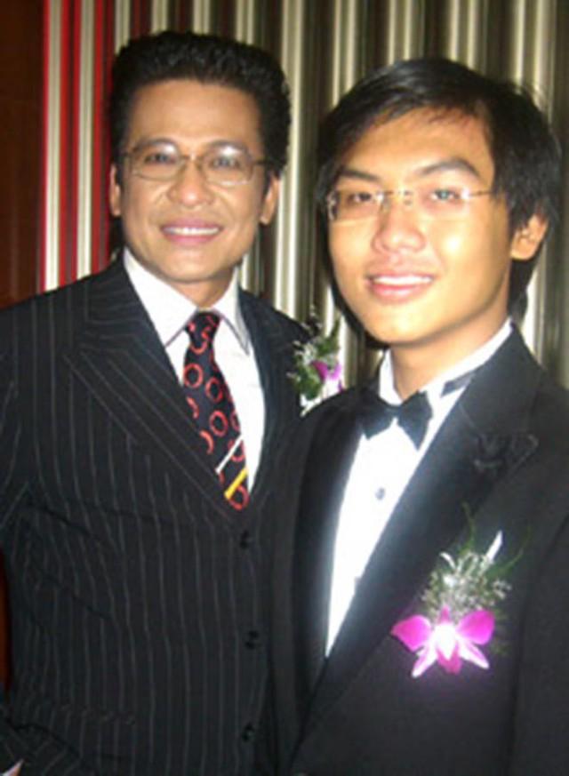 Thông tin bất ngờ về con trai chung duy nhất của Thanh Bạch, Xuân Hương - Ảnh 4.