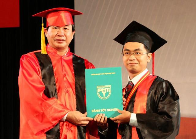 Bằng tốt nghiệp đại học sẽ không ghi xếp loại  - Ảnh 1.