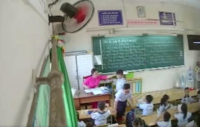 Giáo viên đánh, tát, véo tai học sinh: Không thể bao biện bằng bất cứ lý do gì! - Ảnh 1.