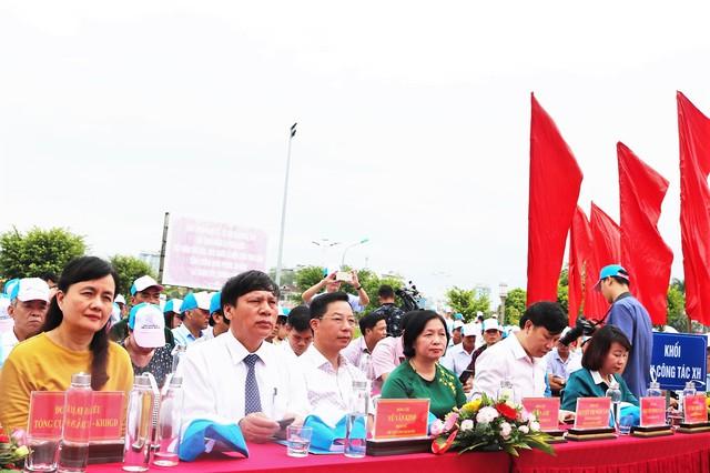 Quảng Ninh đi đầu thay đổi cách thức truyền thông về mất cân bằng giới tính khi sinh năm 2019 - Ảnh 6.
