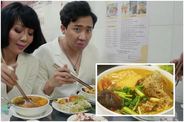 3 quán ăn yêu thích của Hari - Trấn Thành - Ảnh 2.