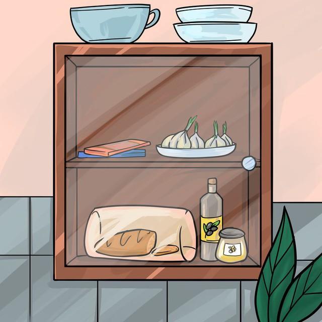 14 thực phẩm chúng ta hay bảo quản nhầm cách hàng ngày mà không hề hay biết  - Ảnh 1.