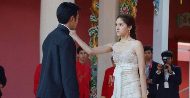 Trước đêm tân hôn, cô dâu tháo nhẫn cưới, ném thẳng mặt chú rể vì nghe thấy một câu nói - Ảnh 2.