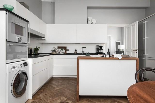 Căn hộ 86m² với 3 phòng ngủ được tận dụng tối ưu từng góc nhỏ rất đáng để tham khảo - Ảnh 12.
