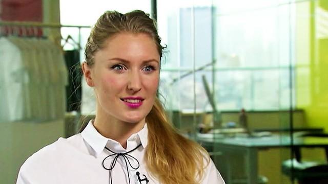 Bí quyết thành công của nữ giám đốc xinh đẹp: Suốt 3 năm chỉ diện 1 mẫu áo đi làm, đồng nghiệp từ kiêng dè thành kính nể - Ảnh 13.