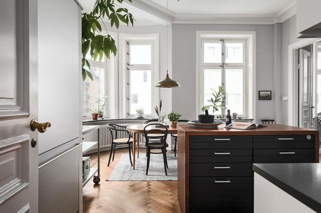 Căn hộ 86m² với 3 phòng ngủ được tận dụng tối ưu từng góc nhỏ rất đáng để tham khảo - Ảnh 13.