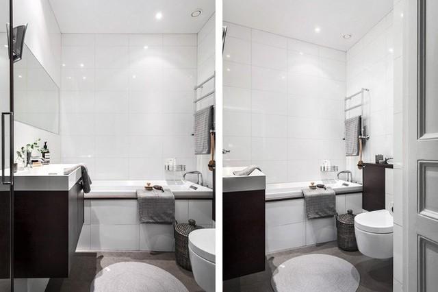 Căn hộ 86m² với 3 phòng ngủ được tận dụng tối ưu từng góc nhỏ rất đáng để tham khảo - Ảnh 14.
