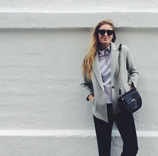 Bí quyết thành công của nữ giám đốc xinh đẹp: Suốt 3 năm chỉ diện 1 mẫu áo đi làm, đồng nghiệp từ kiêng dè thành kính nể - Ảnh 15.