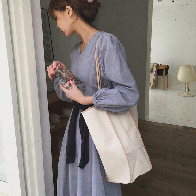 Level mặc đẹp của nàng công sở sẽ thăng hạng vài nấc nhờ 7 items sành điệu mùa thu - Ảnh 18.