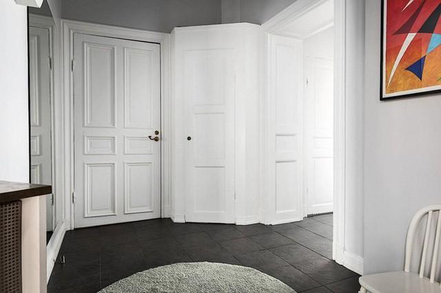 Căn hộ 86m² với 3 phòng ngủ được tận dụng tối ưu từng góc nhỏ rất đáng để tham khảo - Ảnh 20.