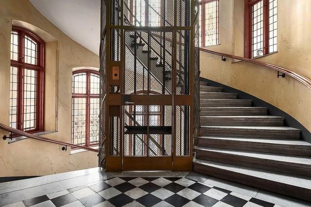 Căn hộ 86m² với 3 phòng ngủ được tận dụng tối ưu từng góc nhỏ rất đáng để tham khảo - Ảnh 21.