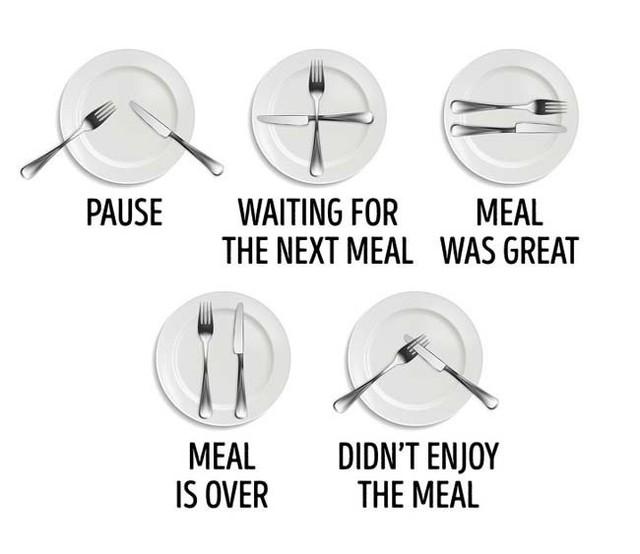 18 quy tắc lịch sự trên bàn ăn không phải ai cũng biết  - Ảnh 4.