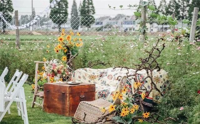 Mạnh mẽ đưa ra quyết định bỏ phố về quê, cô gái 9x đã đem lại những ngày thảnh thơi cho cha mẹ bên khu vườn rộng 6000m² - Ảnh 7.
