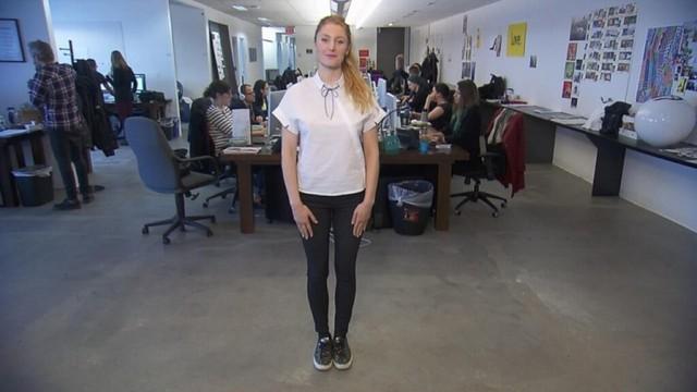 Bí quyết thành công của nữ giám đốc xinh đẹp: Suốt 3 năm chỉ diện 1 mẫu áo đi làm, đồng nghiệp từ kiêng dè thành kính nể - Ảnh 9.