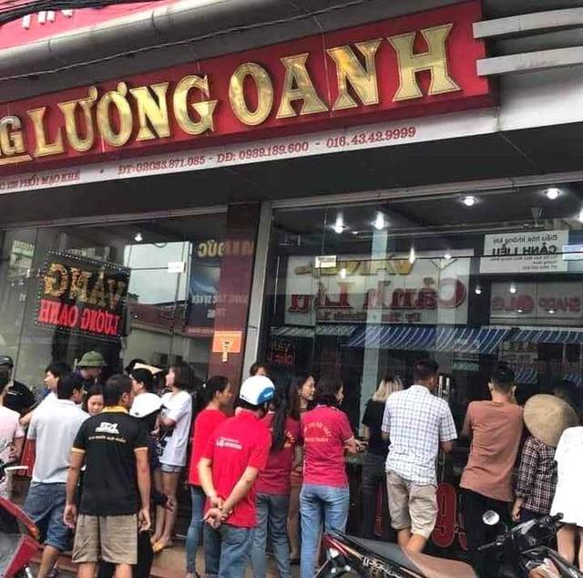 Đã bắt được đối tượng nổ súng cướp tiệm vàng tại Quảng Ninh - Ảnh 2.