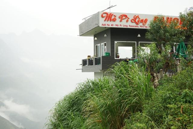 """Panorama """"mọc"""" trên đỉnh Mã Pì Lèng: Đừng tạo áp lực để đi ngược với luật pháp - Ảnh 3."""