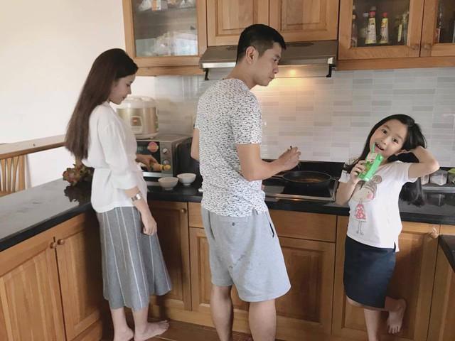 Căn nhà sang chảnh nơi Hồ Hoài Anh và Lưu Hương Giang vẫn sống cùng nhau sau ly hôn - Ảnh 4.