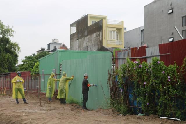 Khi nào tình trạng giang hồ chiếm đất ở Hải An, Hải Phòng chấm dứt? - Ảnh 4.