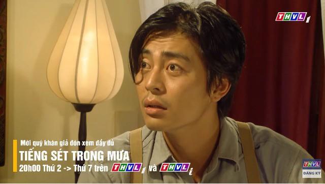 Tiếng sét trong mưa tập 32: Lộ chuyện loạn luân với mẹ kế, Thanh Bình chi tiền bịt miệng em gái - Ảnh 1.