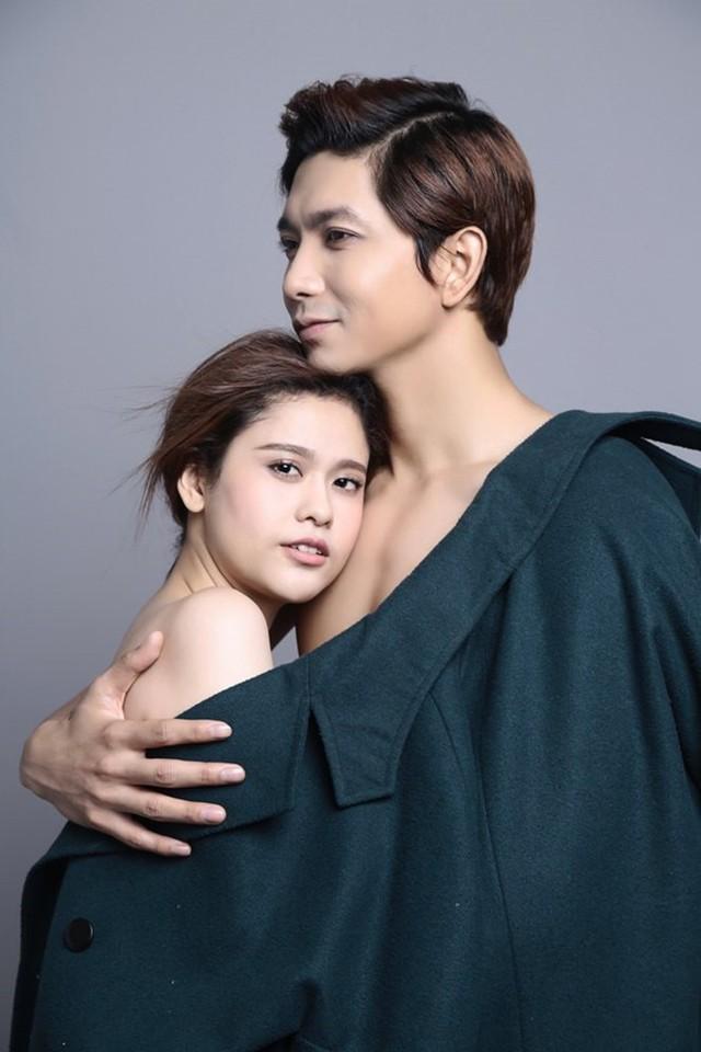 7 cặp sao Việt ly hôn sau hàng thập kỷ yêu và chung sống - Ảnh 11.
