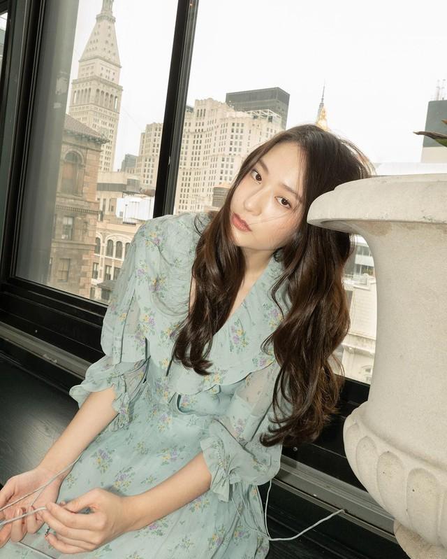 Biết 5 mẫu váy được sao nữ Hàn mê tít, chị em có bỏ nửa tháng lương ra sắm bằng hết cũng rất đáng - Ảnh 14.