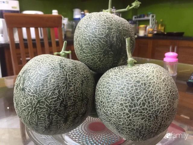 Kinh nghiệm trồng rau quả tốt tươi, bội thu trên sân thượng của mẹ đảm ở Hà Nội - Ảnh 30.