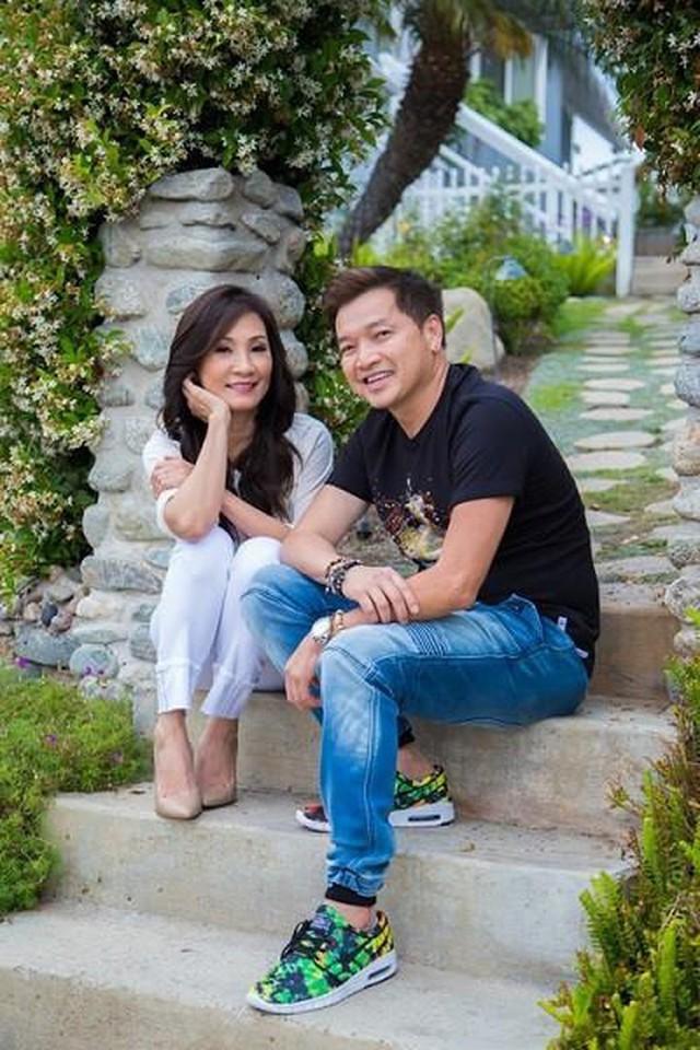 7 cặp sao Việt ly hôn sau hàng thập kỷ yêu và chung sống - Ảnh 4.
