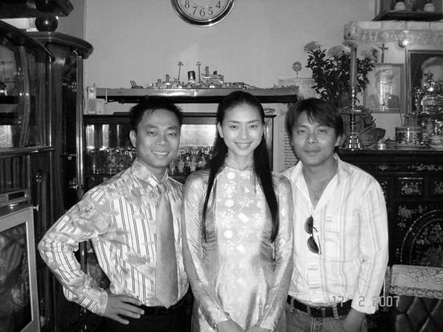 Ảnh hiếm về thời thơ ấu của Ngô Thanh Vân - Ảnh 4.