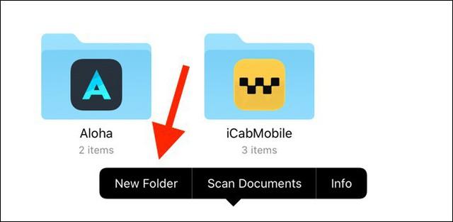Hướng dẫn sao chép, sao lưu dữ liệu trên iphone, ipad sang các thiết bị lưu trữ ngoài - Ảnh 5.