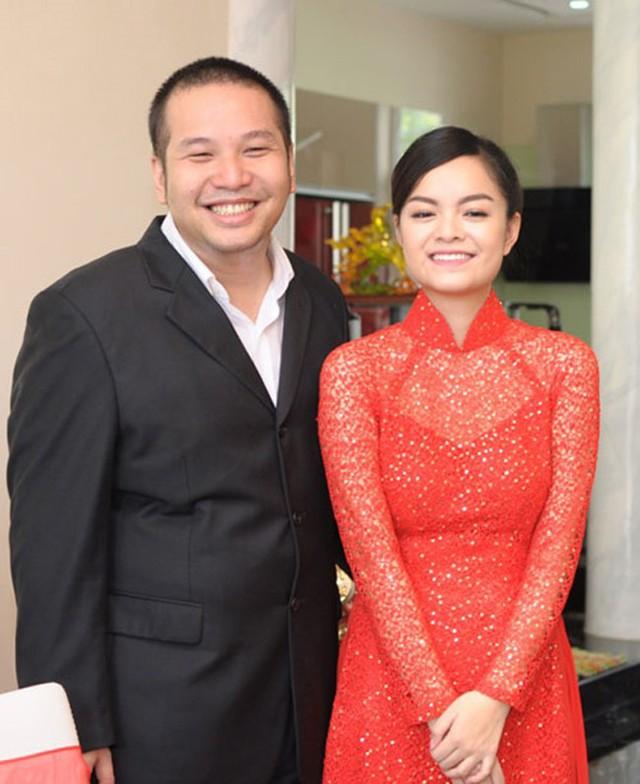 7 cặp sao Việt ly hôn sau hàng thập kỷ yêu và chung sống - Ảnh 5.