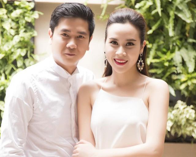 Lưu Hương Giang chính thức lên tiếng về chuyện ly hôn - Ảnh 2.