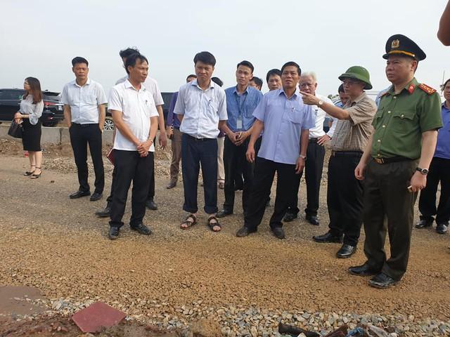 Hải Phòng: Vẫn còn công trình bị giang hồ xây chiếm đất chờ xử lý - Ảnh 4.