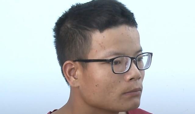 Hé lộ điều ít biết về hung thủ mua dâm quỵt tiền, đâm hai người trọng thương ở Đà Nẵng - Ảnh 2.