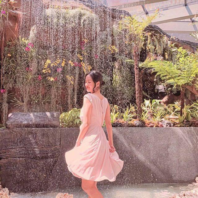 Kín tiếng lấy chồng đại gia, người đẹp Phan Thị Lý bỗng gây bất ngờ vì mâm cơm tuyệt đẹp - Ảnh 1.