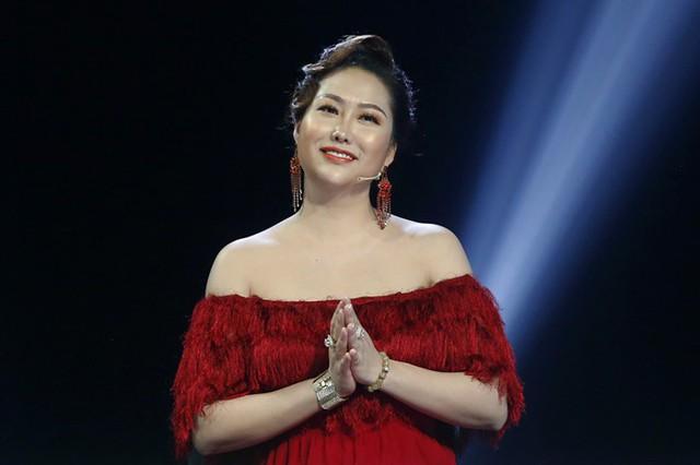 Phi Thanh Vân thi trượt hoa hậu 3 lần, được chồng cũ đưa đi nhuộm da - Ảnh 2.