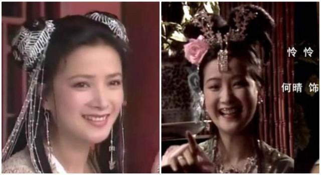 Mỹ nhân Tây Du Ký 1986 đẹp như nắng mai, khiến Tôn Ngộ Không mời đóng phim ngay từ lần gặp đầu tiên - Ảnh 2.