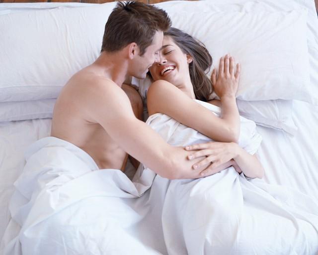 Sex giảm cân hiệu quả hơn chạy bộ - Ảnh 1.