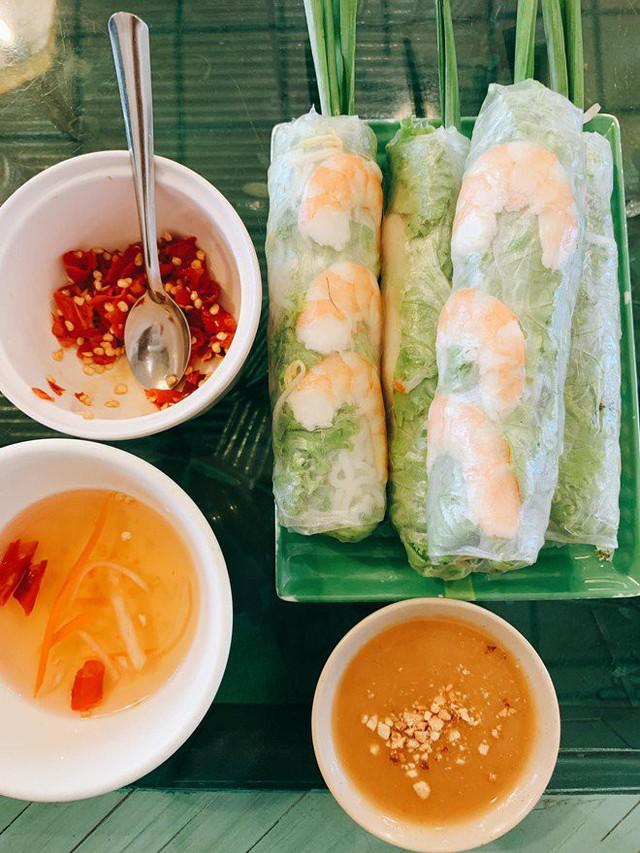 Kín tiếng lấy chồng đại gia, người đẹp Phan Thị Lý bỗng gây bất ngờ vì mâm cơm tuyệt đẹp - Ảnh 16.