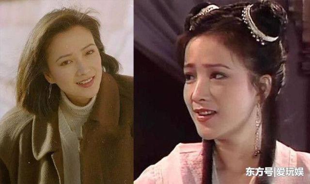 Mỹ nhân Tây Du Ký 1986 đẹp như nắng mai, khiến Tôn Ngộ Không mời đóng phim ngay từ lần gặp đầu tiên - Ảnh 3.
