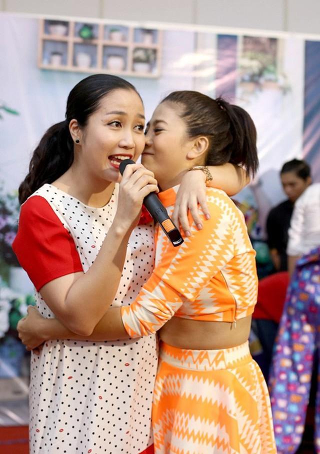 Quyền Linh nói một câu ngậm ngùi trước mộ Lê Công Tuấn Anh và 3 tình bạn đẹp nhất showbiz - Ảnh 4.