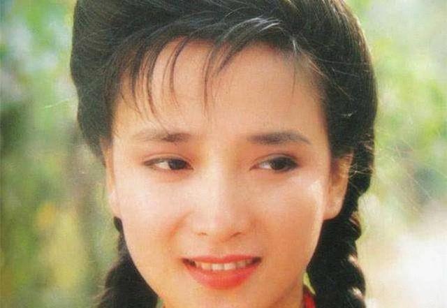Mỹ nhân Tây Du Ký 1986 đẹp như nắng mai, khiến Tôn Ngộ Không mời đóng phim ngay từ lần gặp đầu tiên - Ảnh 4.