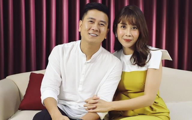 Lộ chuyện ly hôn rồi vẫn chung nhà, Hồ Hoài Anh và Lưu Hương Giang được - mất thế nào - Ảnh 2.